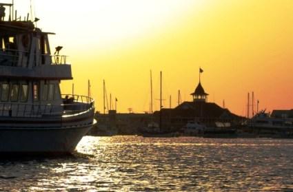 Newport Beach Evening Cruise The Best Beaches In World