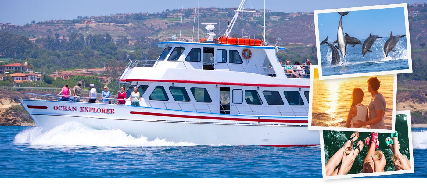 Cruise Newport Beach Groupon