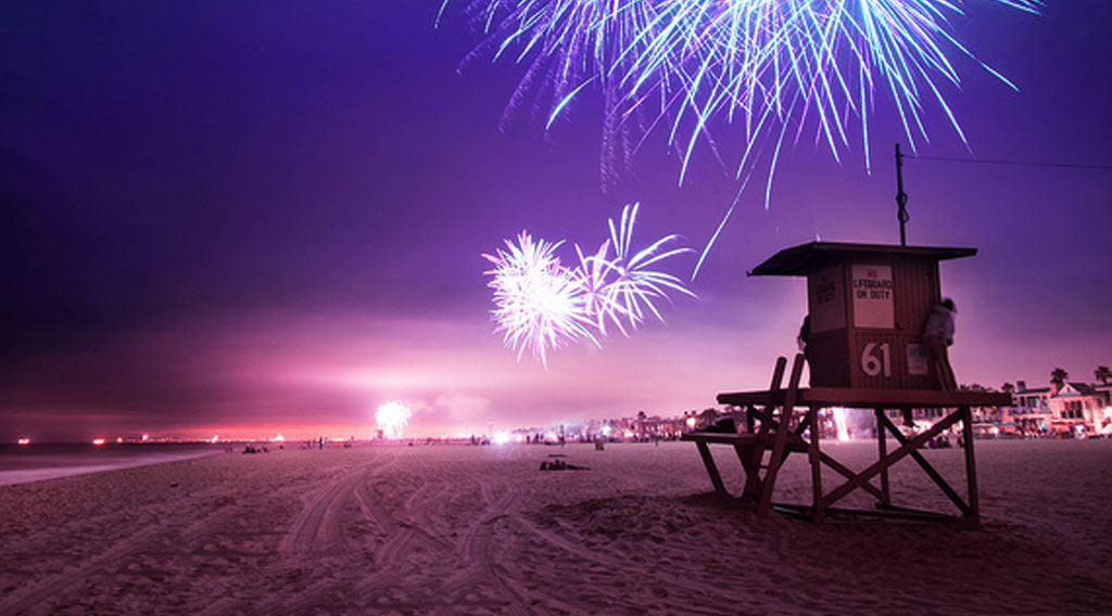 4th of July Cruises Cruise Newport Beach