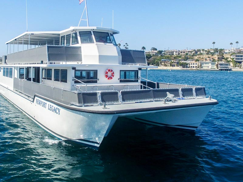 Cruise Newport Beach - 125 Photos & 105 Reviews - Boat ...