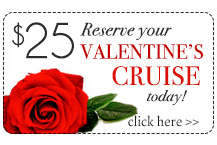 Reserve your Valentine's Cruise with Newport Landing